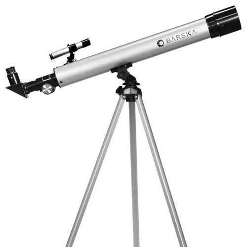 Barska 60050 450 Power Starwatcher Telescope