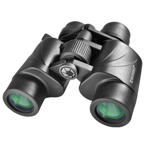 Barska 7-20x35mm Escape Zoom Binoculars