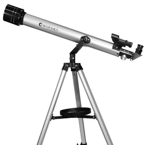 Barska 70060 525 Power Starwatcher Telescope
