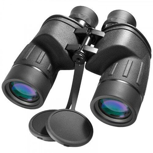 Barska 7x50mm WP Battalion Range Finding Reticle Binoculars - AB11040