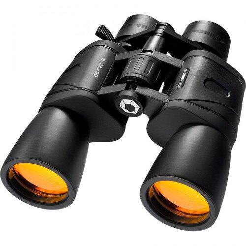 Barska 8-24x50mm Gladiator Zoom Binoculars
