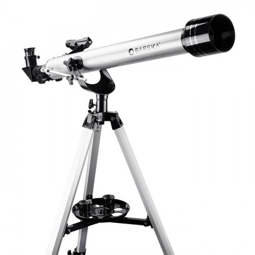 Barska 80060 600 Power Starwatcher Telescope