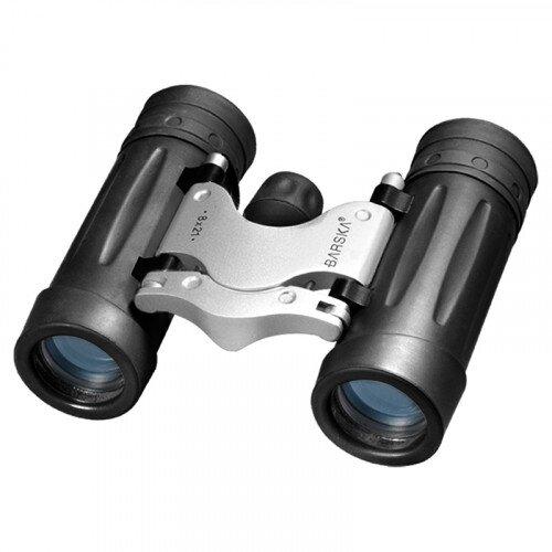 Barska 8x21mm Trend Compact Binoculars