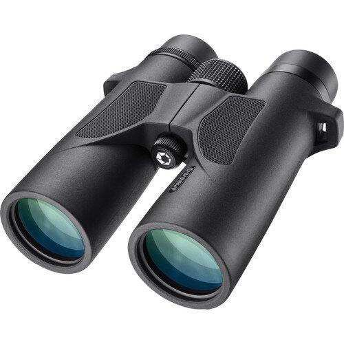 Barska 8x42mm WP Level HD Binoculars