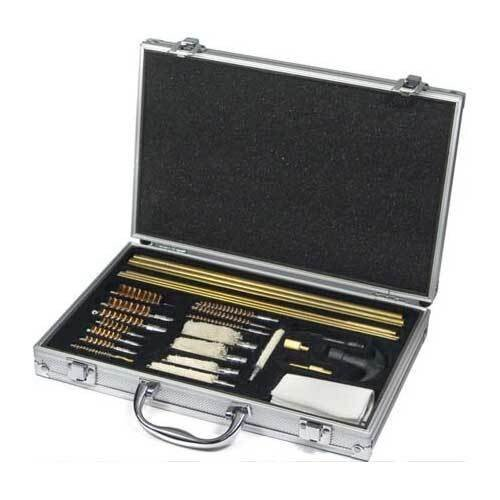 Barska Gun and Rifle Cleaning Kit