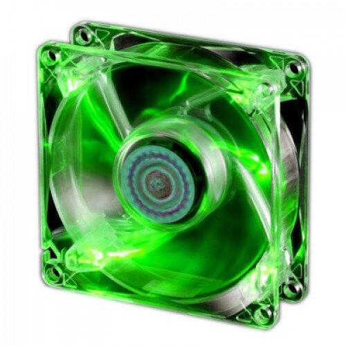 Cooler Master BC 120 Green LED Fan