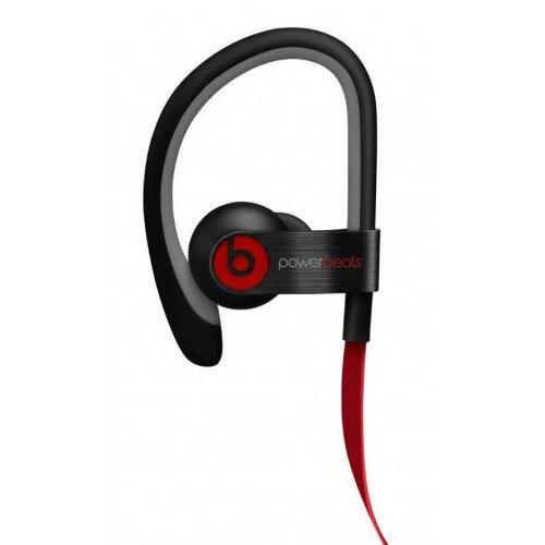 Beats Powerbeats2 In-Ear Wired Headphones - Black
