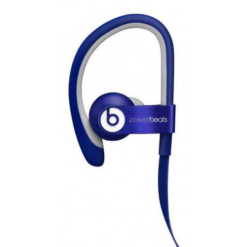 Beats Powerbeats2 In-Ear Wired Headphones - Blue