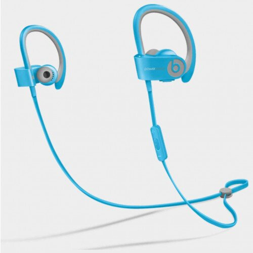 Beats Powerbeats2 Wireless In-Ear Headphones - Blue Sport