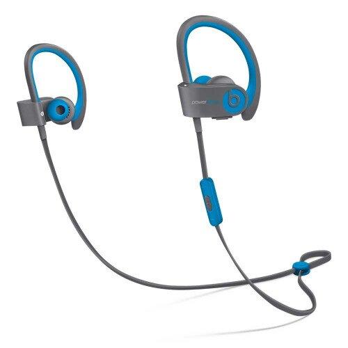 Beats Powerbeats2 Wireless In-Ear Headphones - Flash Blue