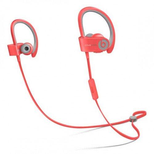 Beats Powerbeats2 Wireless In-Ear Headphones - Pink Sport