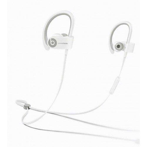 Beats Powerbeats2 Wireless In-Ear Headphones - White Sport