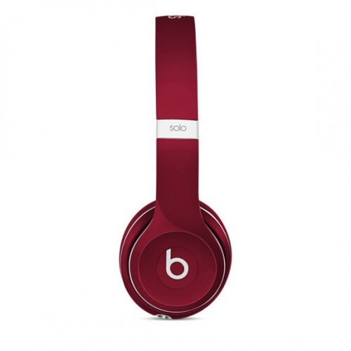 Beats Solo2 On-Ear Wired Headphones