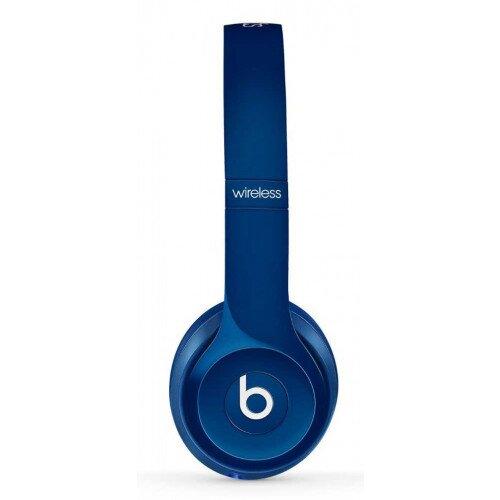 Beats Solo2 Wireless On-Ear Headphones - Blue