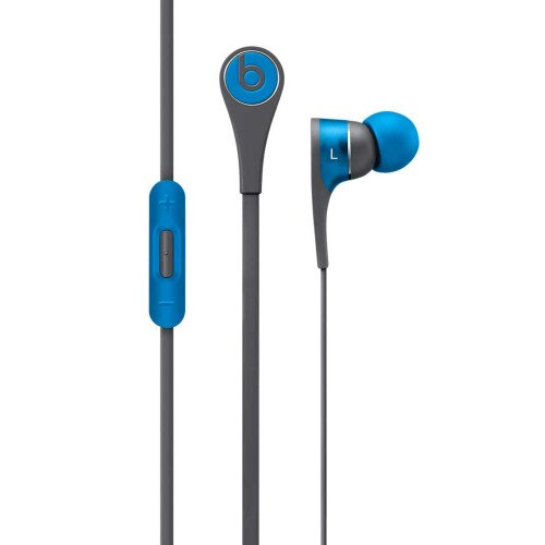 Beats Tour2 In-Ear Wired Headphones - Flash Blue