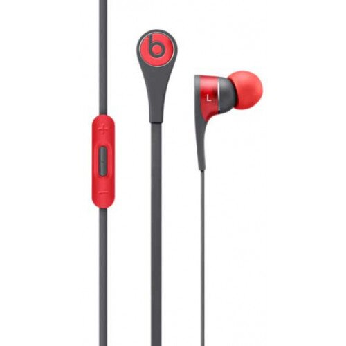 Beats Tour2 In-Ear Wired Headphones - Siren Red
