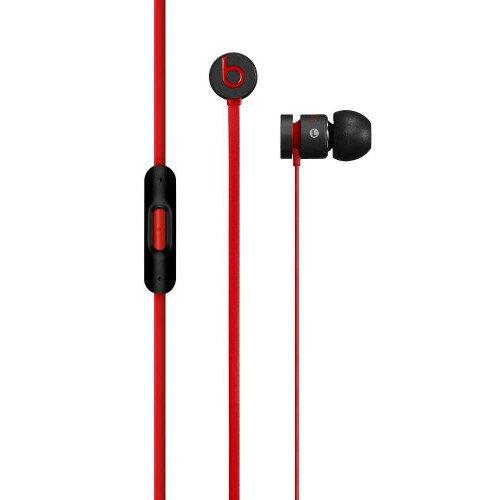 Beats urBeats In-Ear Wired Headphones - Black