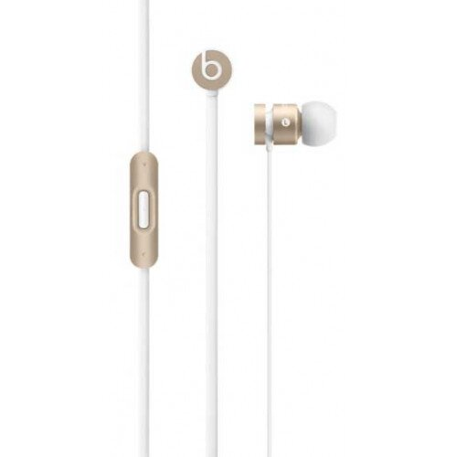 Beats urBeats In-Ear Wired Headphones - Gold