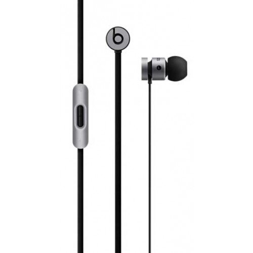 Beats urBeats In-Ear Wired Headphones - Space Gray