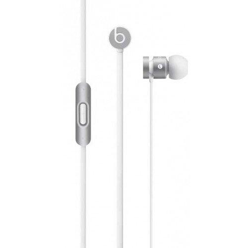 Beats urBeats In-Ear Wired Headphones - Silver