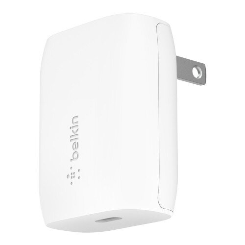 Belkin Boost Charge 18W USB-C PD Wall Charger