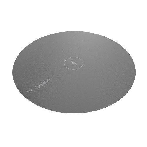 Belkin BOOST UP Wireless Charging Spot (Recessed/Hidden Installation) - 4-Pack
