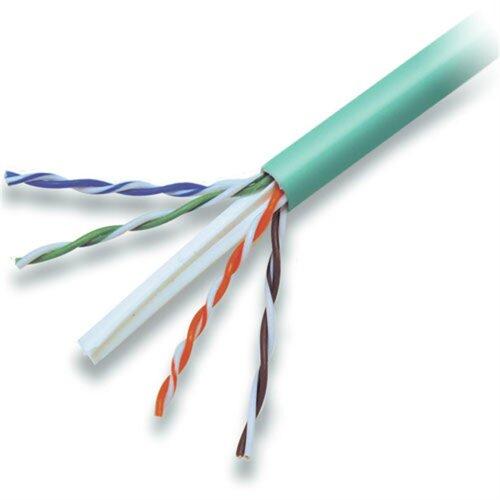 Belkin CAT6 Solid Bulk Cable - Green