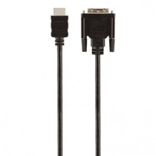 Belkin HDMI to DVI-D Display Cable - 10.0 - Feet