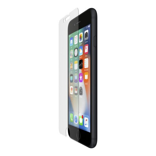 Belkin ScreenForce InvisiGlass Ultra Screen Protector - iPhone SE 2nd Gen / iPhone 6/ 6s / iPhone 7 / iPhone 8