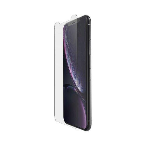 Belkin ScreenForce InvisiGlass Ultra Screen Protector - iPhone XR
