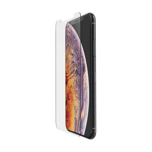 Belkin ScreenForce InvisiGlass Ultra Screen Protector - iPhone XS Max