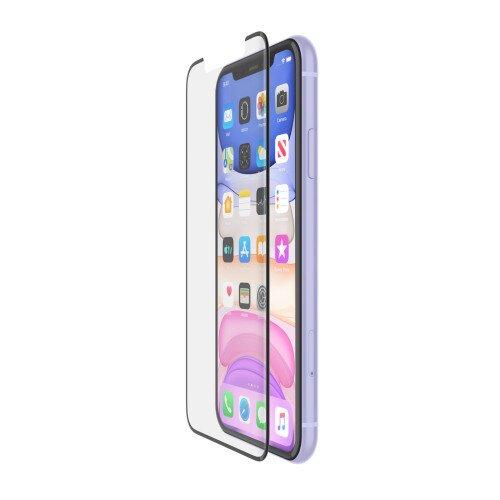 Belkin ScreenForce Invisiglass UltraCurve Screen Protector - iPhone XR / iPhone 11