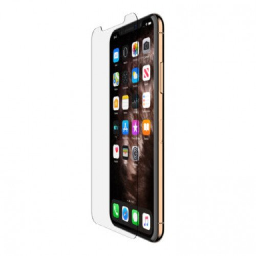 Belkin ScreenForce Tempered Glass Screen Protector - iPhone 11 Pro Max