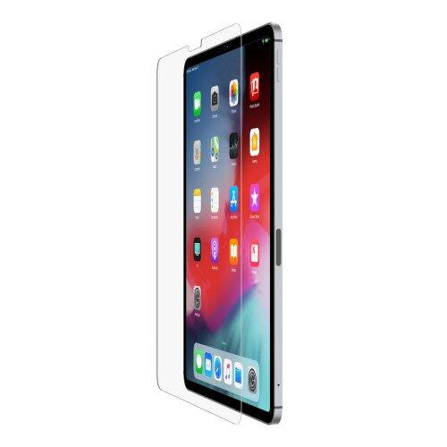 "Belkin ScreenForce Tempered Glass Screen Protector - iPad Pro 12.9"" (2020) / iPad Pro 12.9"" (2018)"