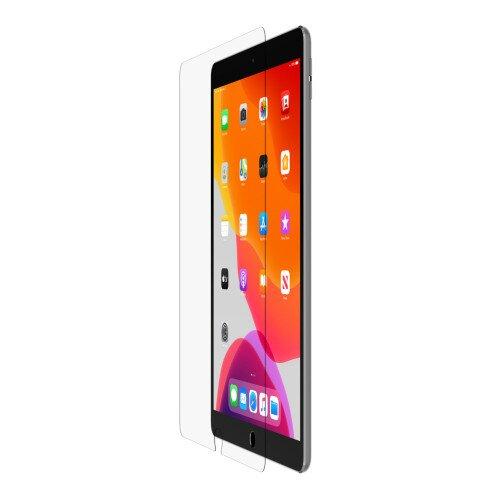 Belkin ScreenForce Tempered Glass Screen Protector for iPad