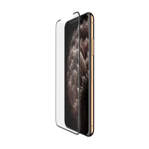 Belkin ScreenForce TemperedCurve Screen Protection - iPhone 11 Pro Max