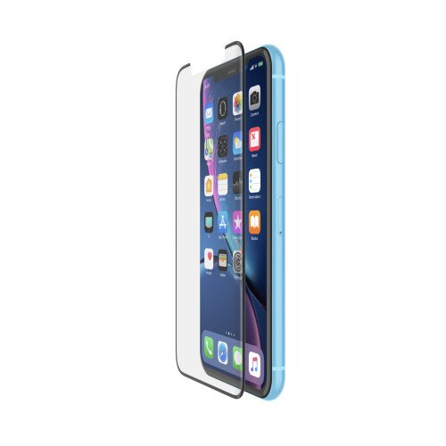 Belkin ScreenForce TemperedCurve Screen Protection - iPhone XR