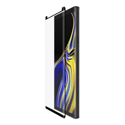 Belkin ScreenForce TemperedCurve Screen Protector - Samsung Galaxy Note Note9