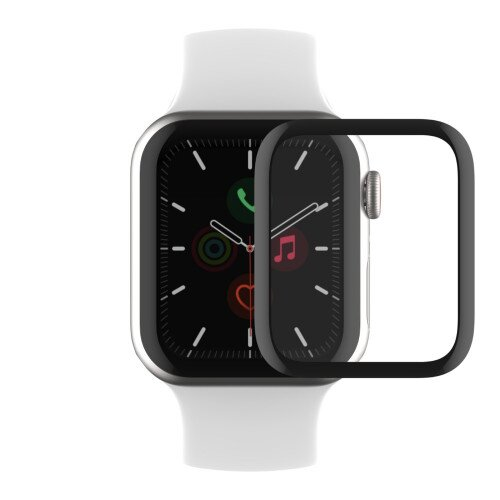Belkin ScreenForce TrueClear Curve Screen Protector for Apple Watch - 44mm Series 4 / 44mm Series 5
