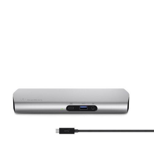 Belkin USB-C Express Dock 3.1 HD (USB Type-C)