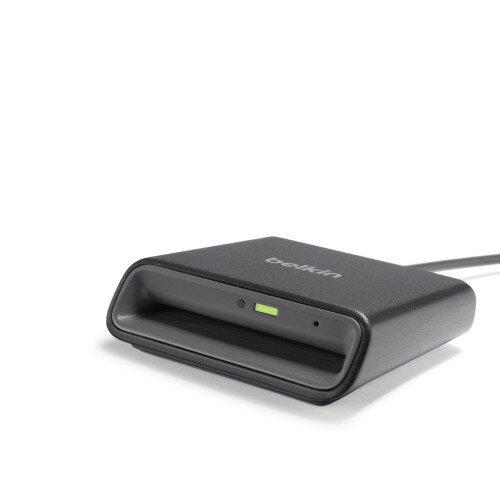Belkin USB Smart Card / CAC Reader