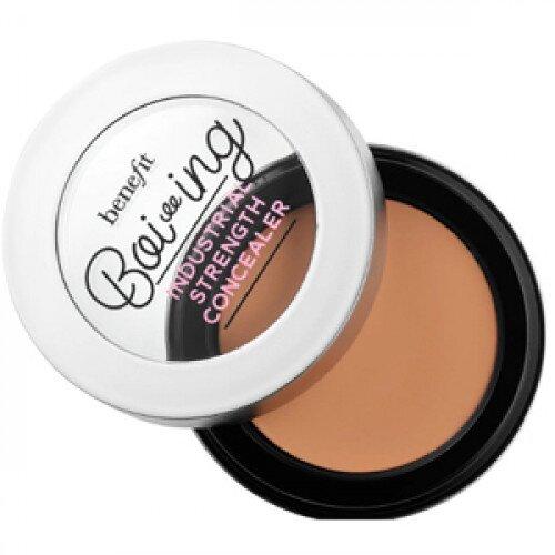 Benefit Cosmetics Boi-ing Industrial Strength Full Coverage Concealer - 04 Medium Tan/ Warm
