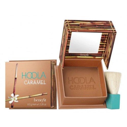 Benefit Cosmetics Matte Bronzer Powder - Hoola Caramel