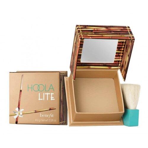 Benefit Cosmetics Matte Bronzer Powder - Hoola Lite