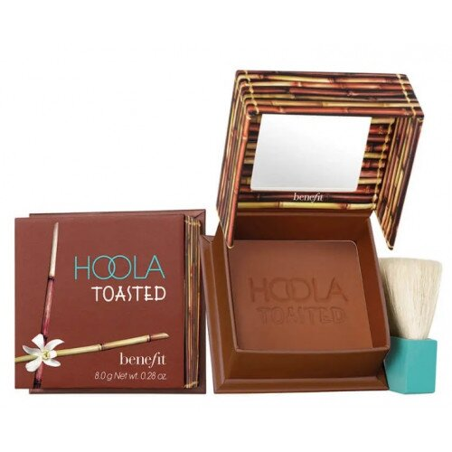 Benefit Cosmetics Matte Bronzer Powder - Hoola Toasted
