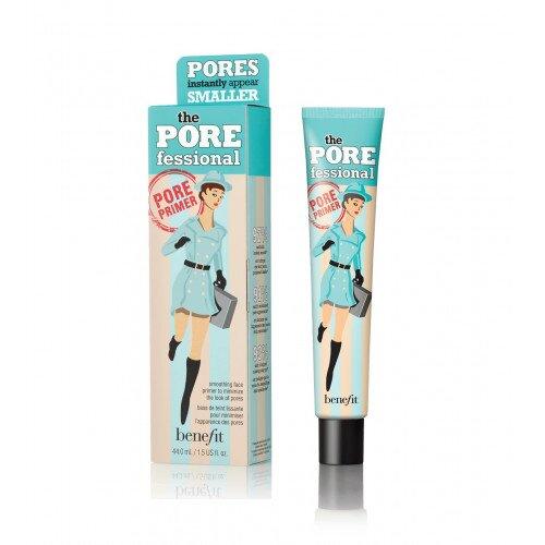 Benefit Cosmetics The POREfessional Face Primer - Value - 44.0 mL