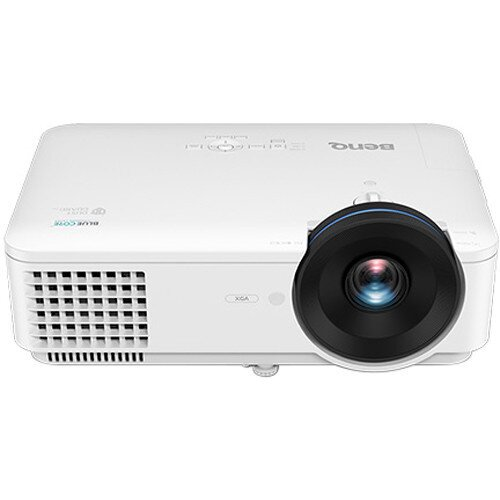 BenQ Corporate Laser Projector with 4000lm XGA