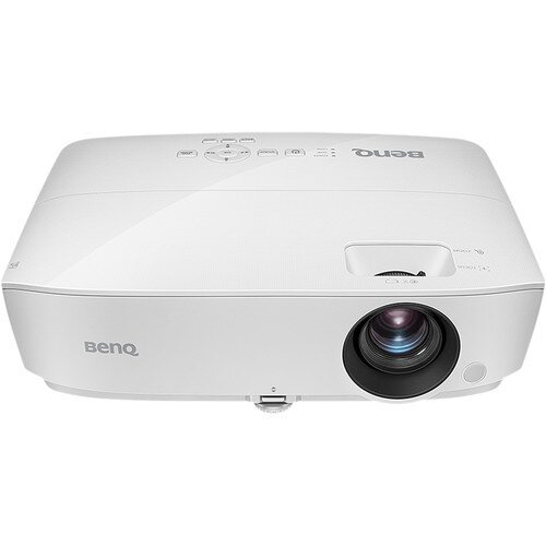 BenQ Full HD Home Theater Projector - MH530FHD
