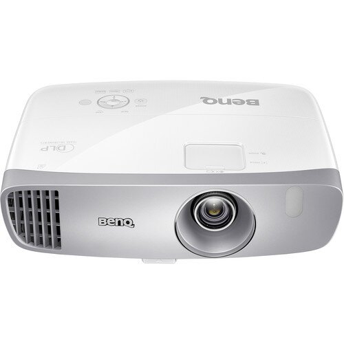 BenQ Full HD Home Theater Projector with Lens Shift, Low Input Lag