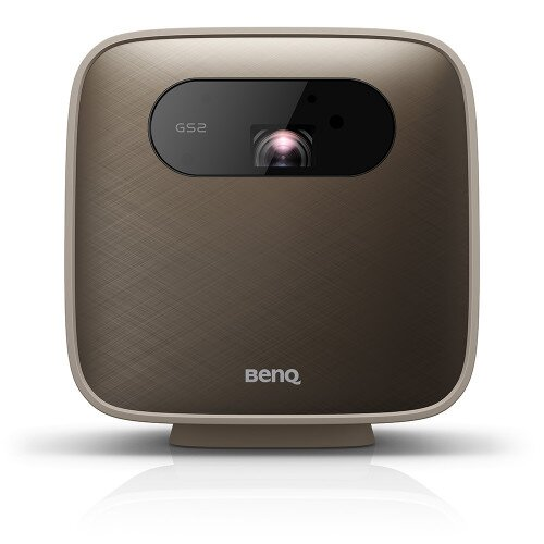 BenQ GS2 Wireless LED Portable Projector for Outdoor Entertainment
